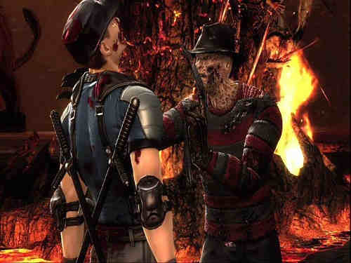 Mortal Kombat Komplete Edition Game Free Download