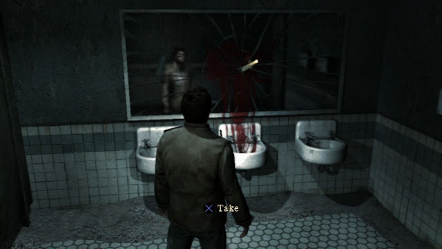 Silent Hill Homecoming PC Full Version Screenshot 1