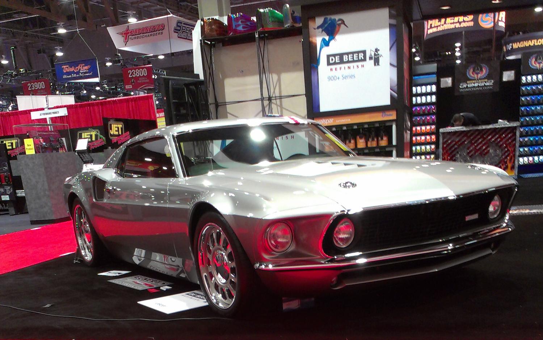 Cars Model 2013 2014 Top 10 Weirdest And Wildest Custom Cars Of Sema 2012
