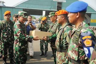 Kasau : Penampilan Prajurit TNI AU Membanggakan