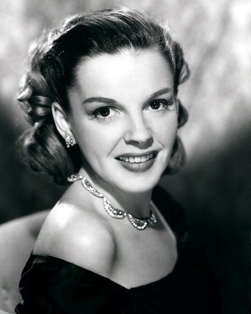 Los Angeles Morgue Files: Entertainer Judy Garland 1969 Hollywood ...
