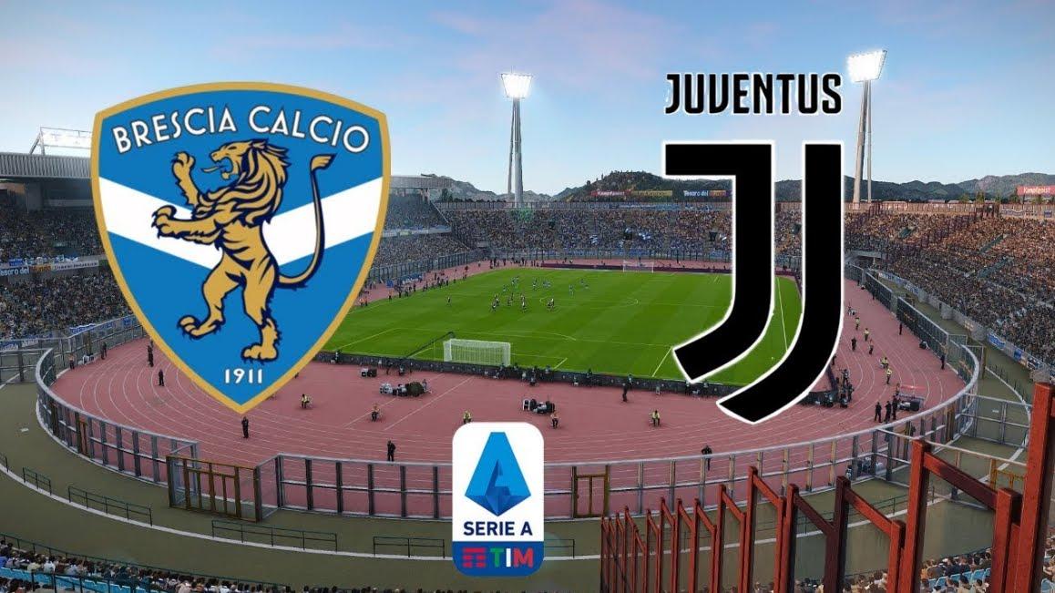 Rojadirecta Brescia Juventus Streaming Gratis Diretta TV Oggi.