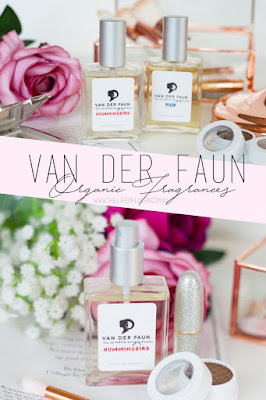 Van Der Faun Organic Fragrances Pinterest