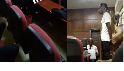 Naira Marley pleads not guilty, remanded in prison custody till May 30