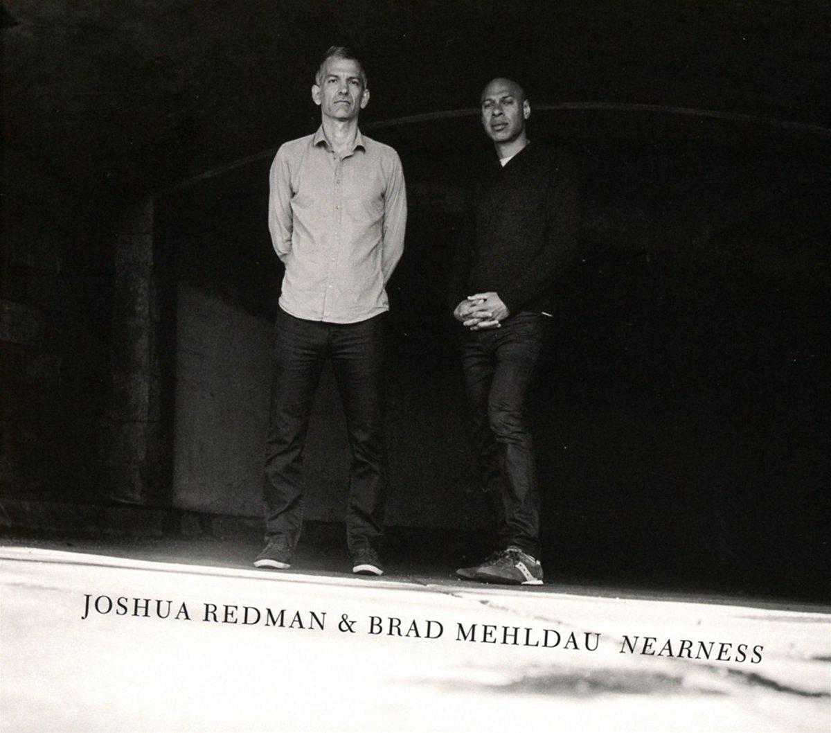 Joshua Redman Tour