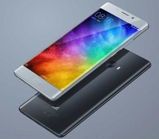 Full Specification of Xiaomi Mi Note-2 (6-GB RAM) With Price. | Xiaomi Mi Note-2 Specification | Raj Tech Info - Your Mobile Help