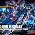 HGUC 1/144 PMX-000 Messala - RELEASED IN JAPAN