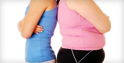Cara Menambah Berat Badan Dengan Cepat dan Alami