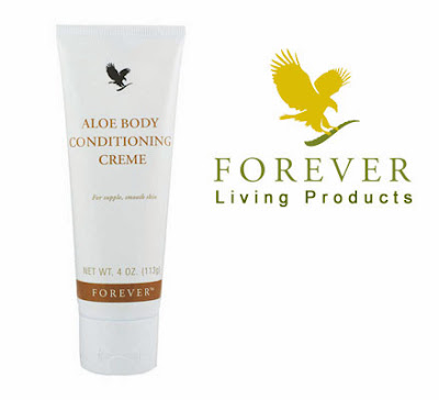 Art. 57 - ALOE BODY CONDITIONING CREME - CC 0,145