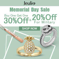 Jeulia Wedding Rings Shopping
