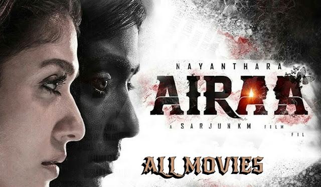 Airaa Movie pic