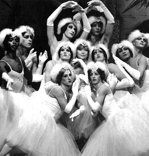 Les Ballets Trockadero de Monte Carl