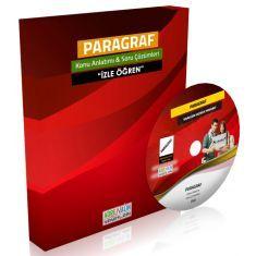 Adrenalin DVD İzle Öğren Paragraf Konu Anlatımlı Soru Çözümlü (YGS,LYS,KPSS,ALES,DGS)
