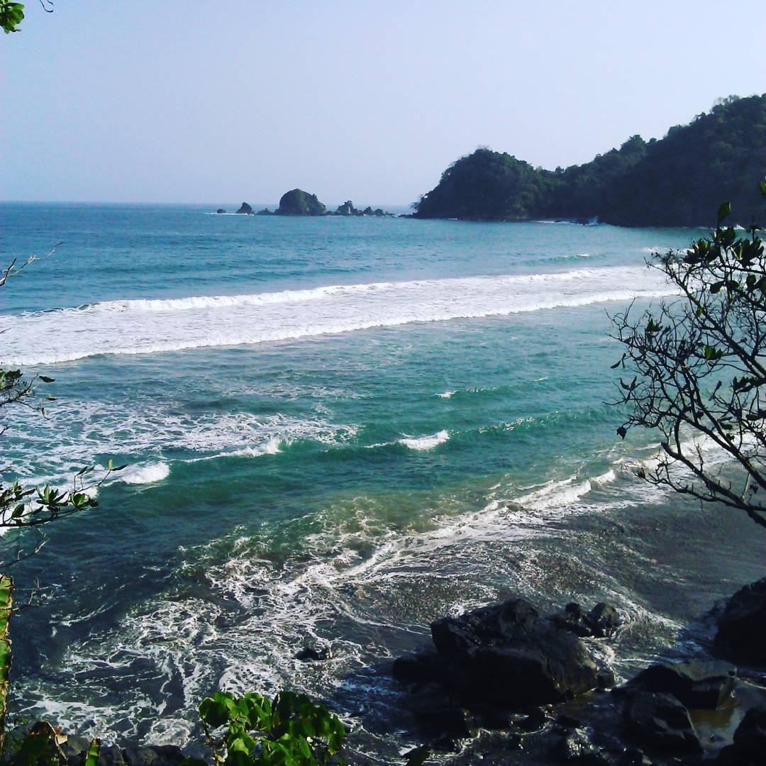 Blitar: Pantai Jolosutro Blitar Rute Jalan Dan Harga Tiket Masuk
