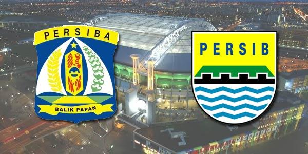 Inilah Prediksi Akurat Persiba Melawan Persib Bandung