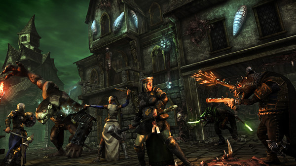 Mordheim City of the Damned PC