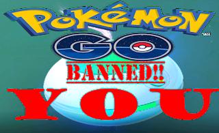 Cara Mengaktifkan Kembali Akun Pokemon GO Yang Di Banned