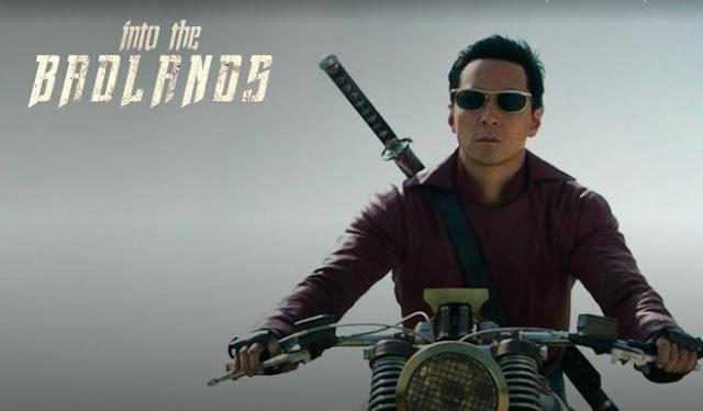 """Se estrena la segunda temporada de """"Into the Badlands"""""""