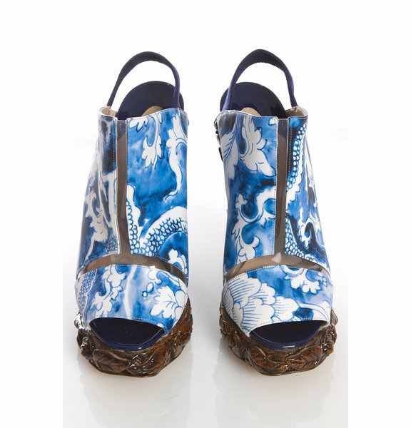 Opening Ceremony Shoes Homme