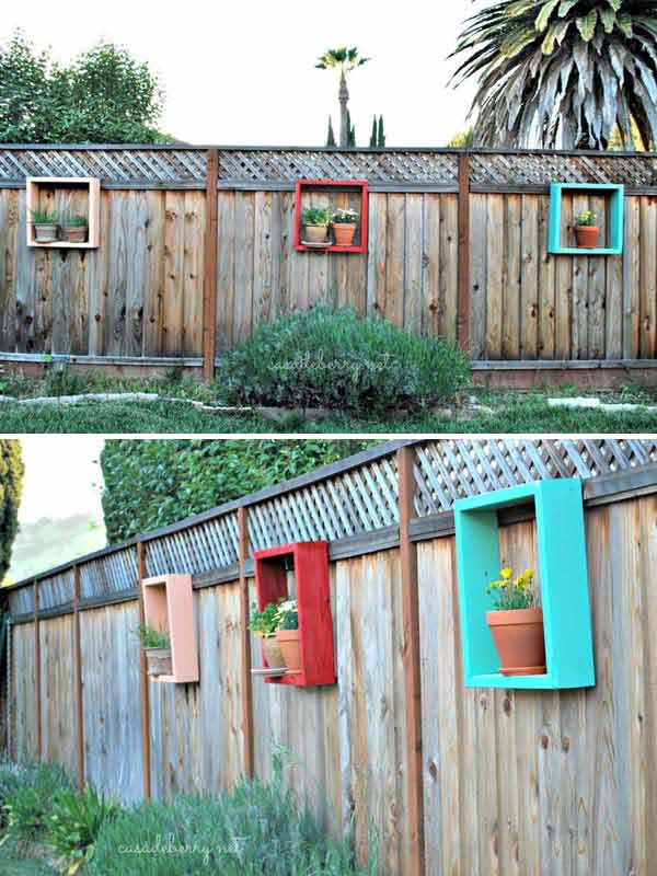 Do it Yourself Landscaping Ideas: 2015