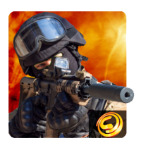 لعبة بتل فيد كومبات Battlefield Combat Duty Call
