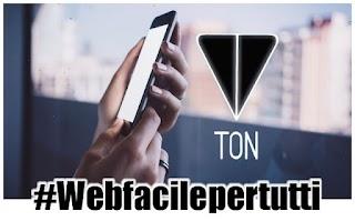 Telegram pronta a lanciare la propria criptomoneta digitale (Ton) Telegram Open Network