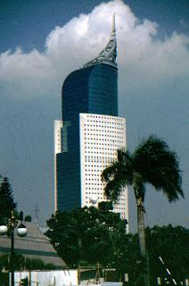 Alamat Kantor Pusat Bank BNI
