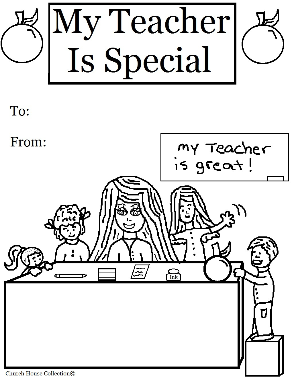 free reading clipart for teachers