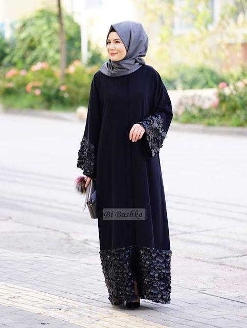 Hem Günlük Kullanım İçin Hem Abiye Kullanım İçin Elbise Modelleri