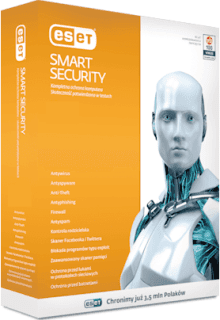 ESET Smart Security 9 Full With Serial key Till 2020
