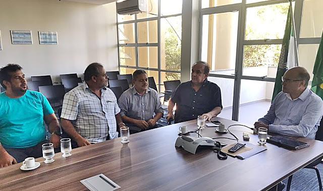 Resultado de imagem para Angicos: Nelter luta por liberação de recursos do Programa Governo Cidadão para Apasa