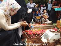 In Memoriam, Pahlawan Tanpa Tanda Jasa (Bpk. Arief Agustianto)