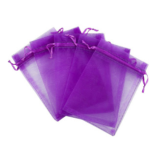 How to Earn the Purple Daisy Petal Respect Myself and Others-make personal hygiene bags