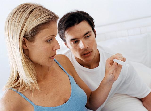 ciri tanda gejala kehamilan minggu pertama