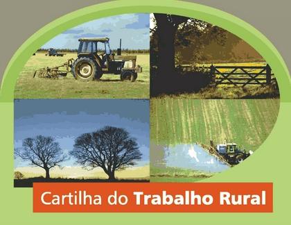 Cartilha do Trabalho Rural   Sestr - Segurança e Saúde no Trabalho Rural 7b935859a6