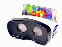 Samsung Serius Garap Virtual Realitty Lewat Samsung Gear VR
