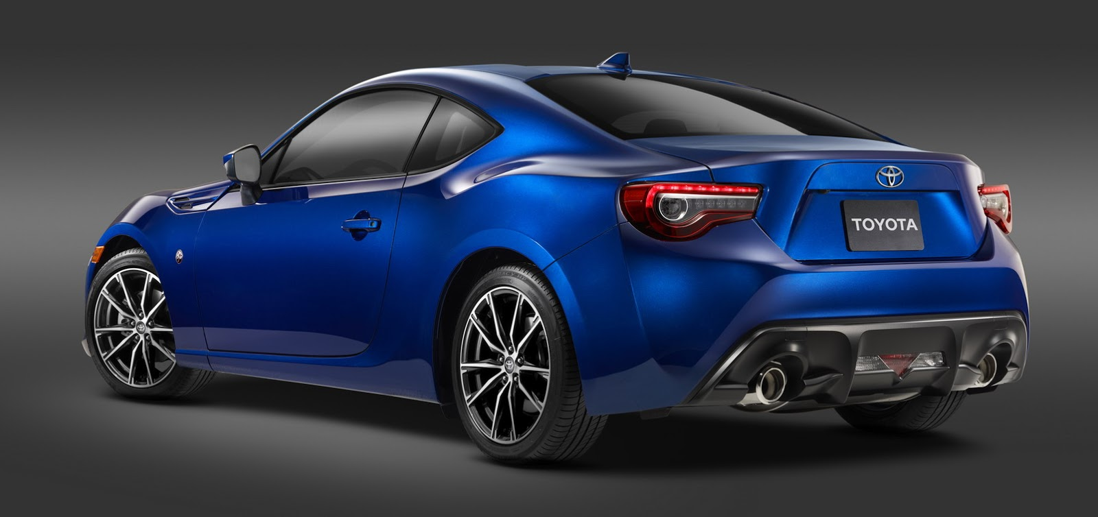Car Dealerships In Twin Falls >> The 2017 Toyota 86 Is Here To Replace The Scion FR-S | Carscoops