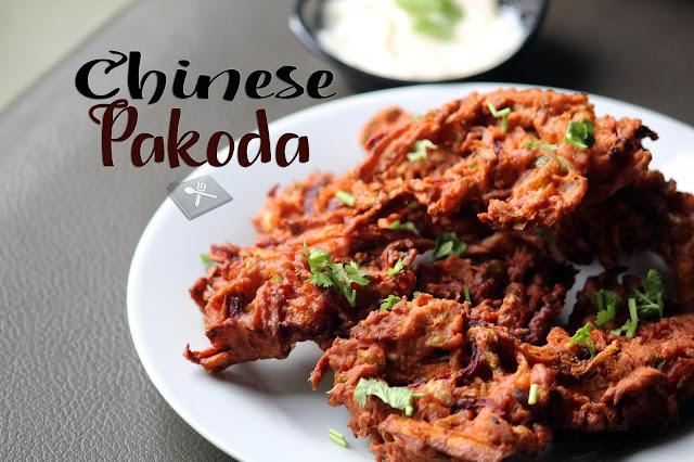 Chinese Pakoda