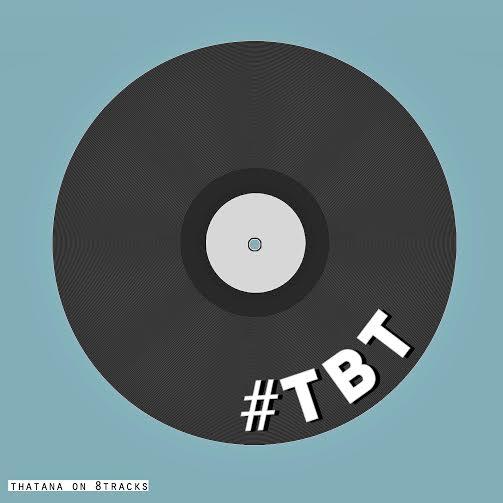 Buket Kalkan ile #TBT Müzikleri Serisi