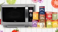 Logo Diventa una delle 1.000 tester Cucina Barilla: scopri i dettagli