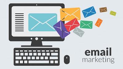 Email marketing gíup tiếp cận khách hàng bằng thư điện tử