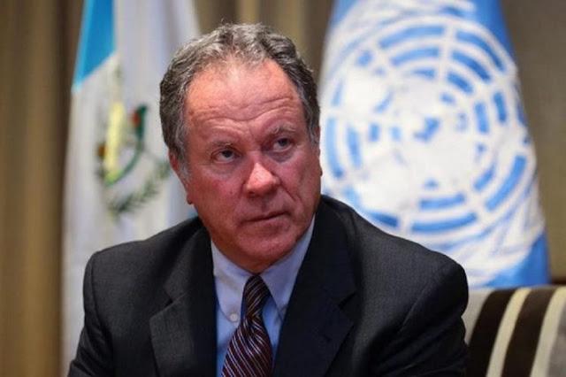 PMA pedirá a países del mundo ayudar a Colombia con los migrantes venezolanos