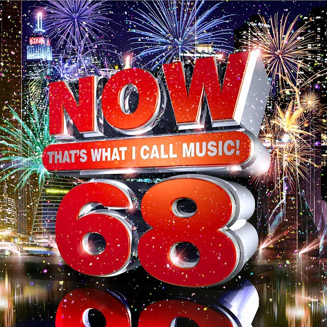 Various Artists - NOW That's What I Call Music!, Vol. 68 [iTunes Plus AAC M4A]