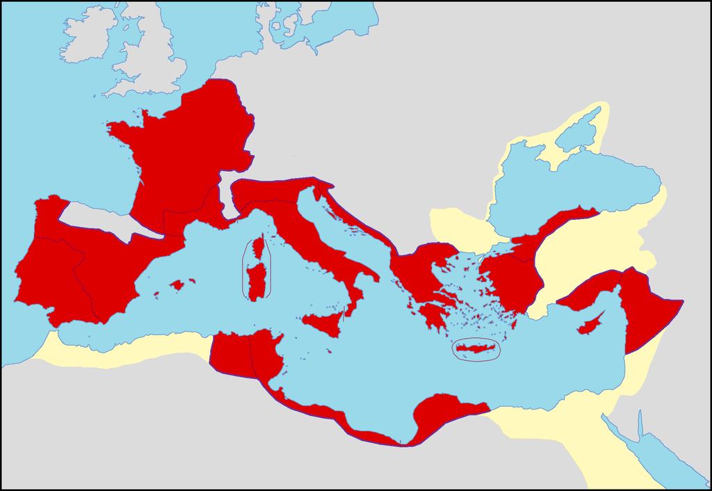 prostitutas imperio romano prostitutas en madrid