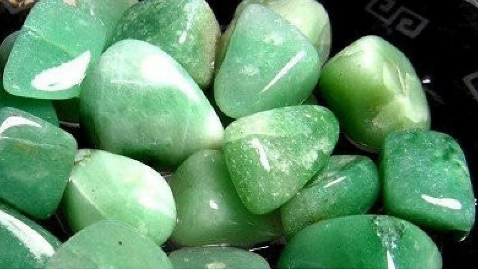 piedras preciosas la aventurina