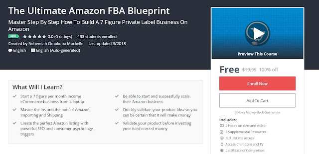 The ultimate amazon fba blueprint couponis the ultimate amazon fba blueprint malvernweather Choice Image
