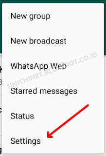 menghilangkan fitur whatsapp, setting fitur, auto, download, save, image, video, sound, document, how to configure auto-download, celluler connection, aplikasi, smartphone, tutorial, trik