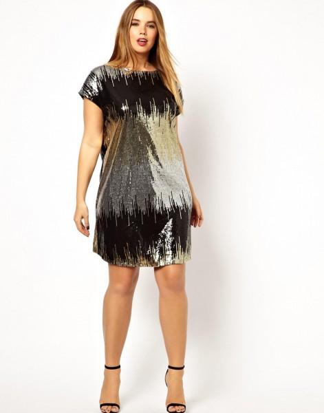 a28896c33f Elegantes Vestidos Cortos para Gorditas