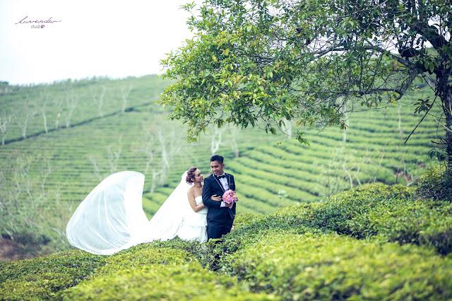 studio chụp hình cưới đẹp ở đà lạt