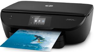 HP ENVY 5642 Télécharger Pilote Driver Pour Windows et Mac